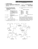 DIELS-ALDER CROSSLINKABLE DENDRITIC NONLINEAR OPTIC CHROMOPHORES AND     POLYMER COMPOSITES diagram and image