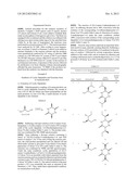 USE OF RUTHENIUM COMPLEXES FOR FORMATION AND/OR HYDROGENATION OF AMIDES     AND RELATED CARBOXYLIC ACID DERIVATIVES diagram and image