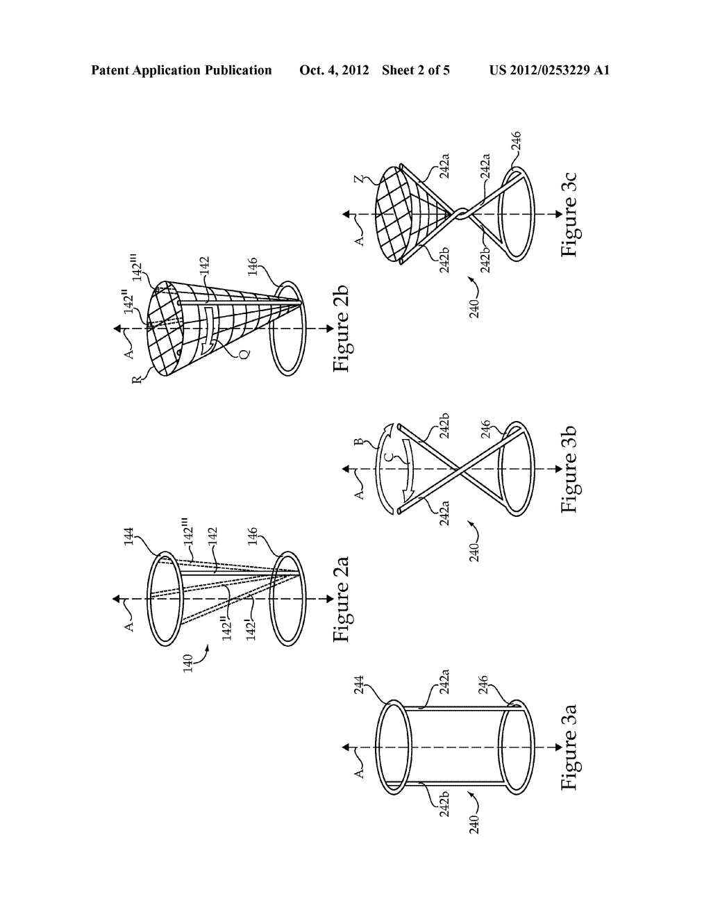 Tissue Sampling Device And Method - diagram, schematic, and image 03