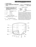 METHOD FOR MANUFACTURING A THREE DIMENSIONALLY SHAPED ARTICLE COMPRISING     HIP/THIGH PANELS AND A HOOP FROM A PLUS-SHAPED BLANK, AND SUCH AN ARTICLE diagram and image