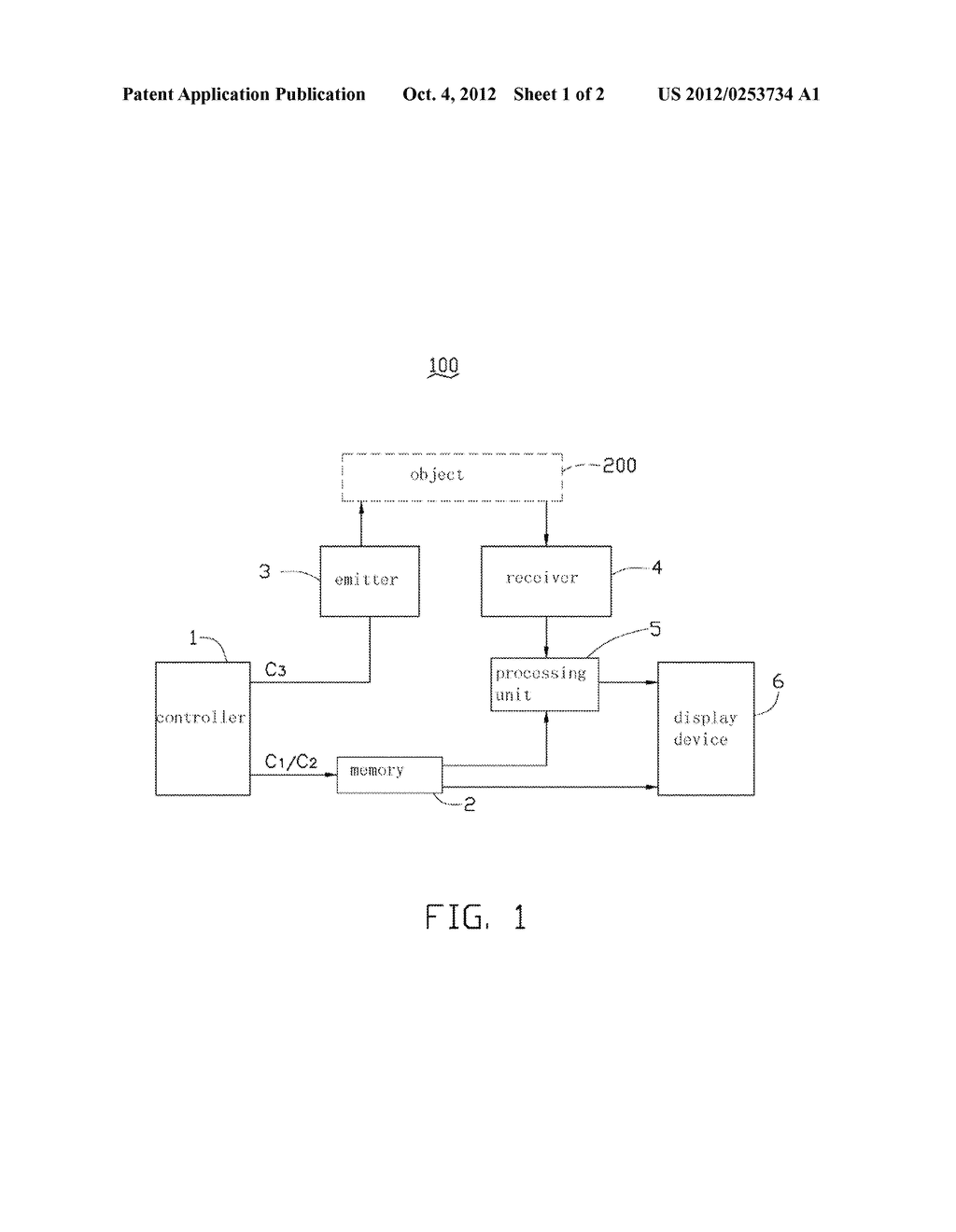 ASSAY DEVICE AND METHOD AND ELECTRONIC DEVICE USING SAME - diagram, schematic, and image 02