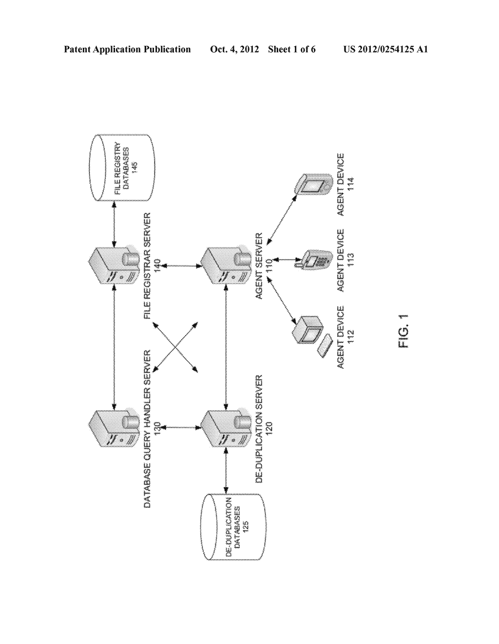 METHOD AND APPARATUS OF SECURELY PROCESSING DATA FOR FILE BACKUP,     DE-DUPLICATION, AND RESTORATION - diagram, schematic, and image 02
