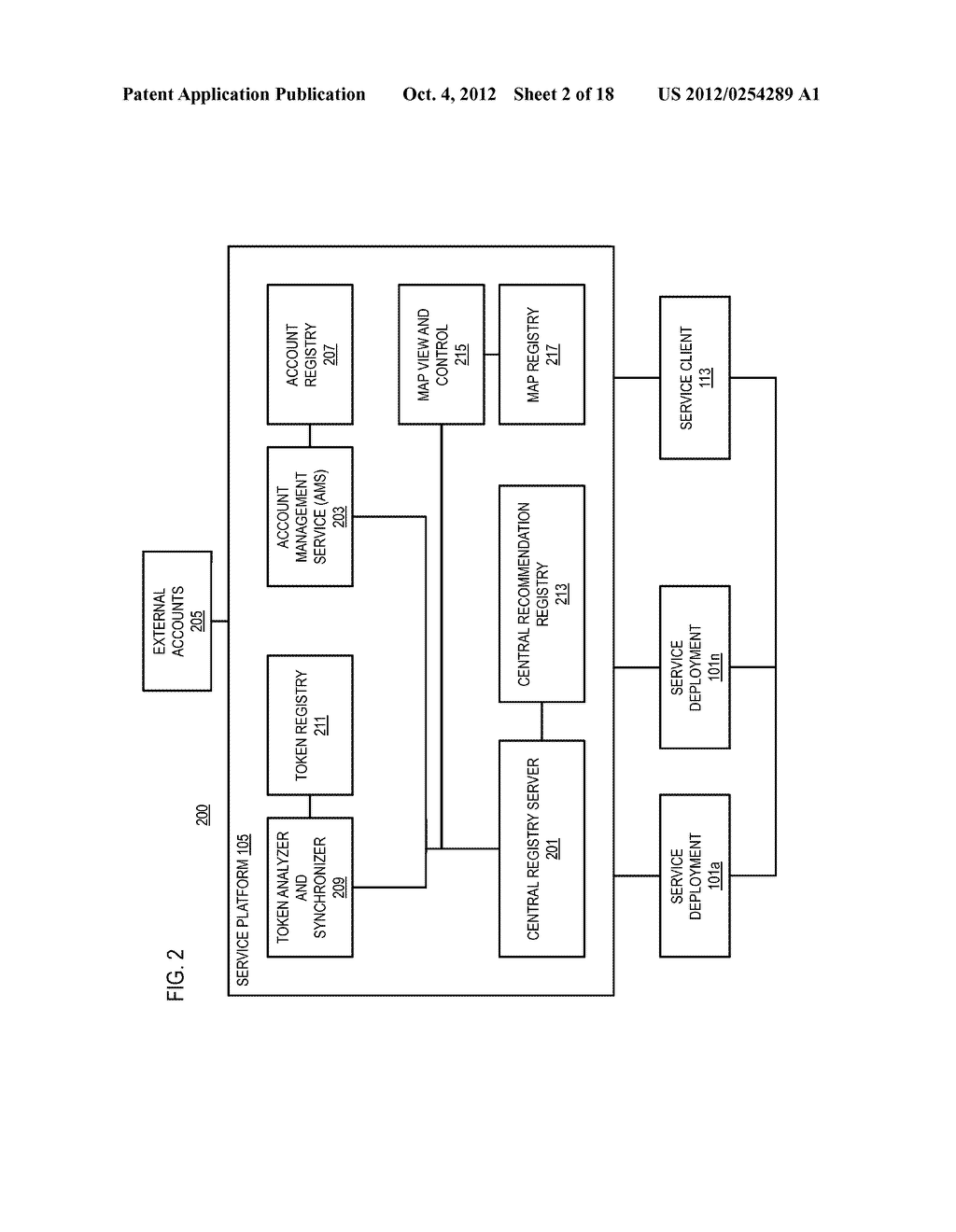 METHOD AND APPARATUS FOR PROVIDING SERVICE MOBILITY ACROSS SERVICE     DEPLOYMENT BOUNDARIES - diagram, schematic, and image 03
