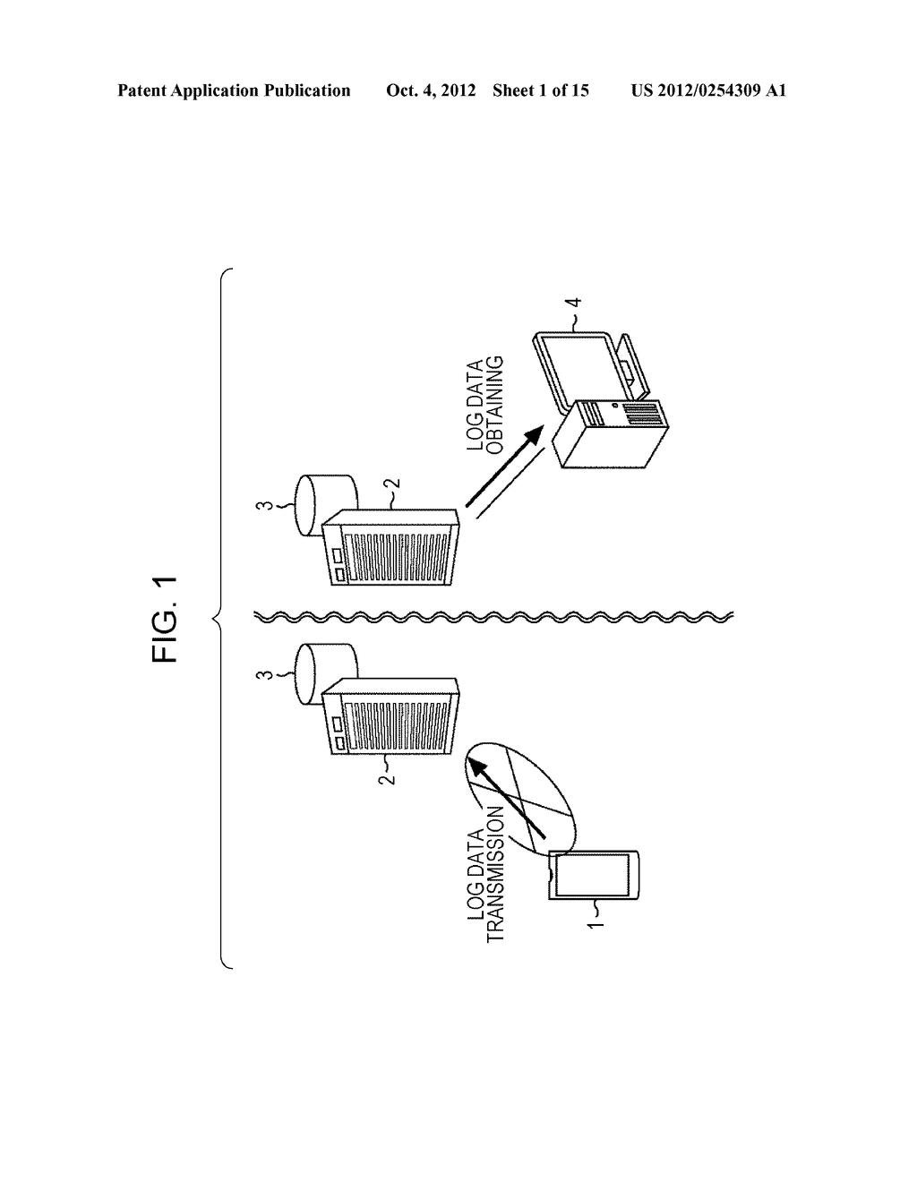 INFORMATION PROCESSING APPARATUS AND METHOD, ELECTRONIC DEVICE AND CONTROL     METHOD THEREOF, AND LOG COLLECTION SYSTEM - diagram, schematic, and image 02