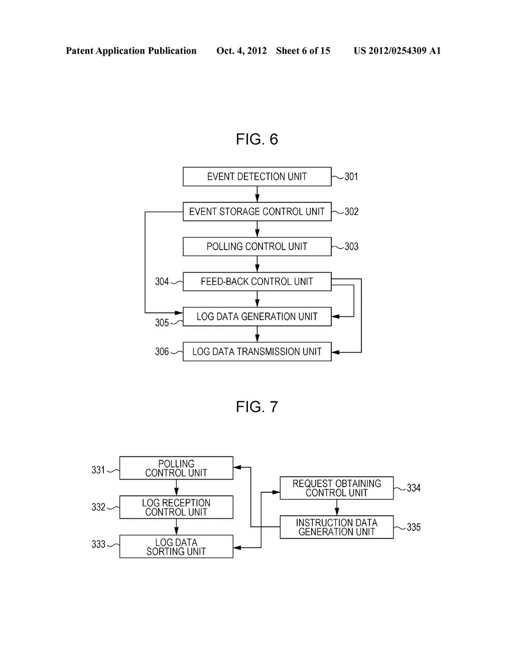 INFORMATION PROCESSING APPARATUS AND METHOD, ELECTRONIC DEVICE AND CONTROL     METHOD THEREOF, AND LOG COLLECTION SYSTEM - diagram, schematic, and image 07