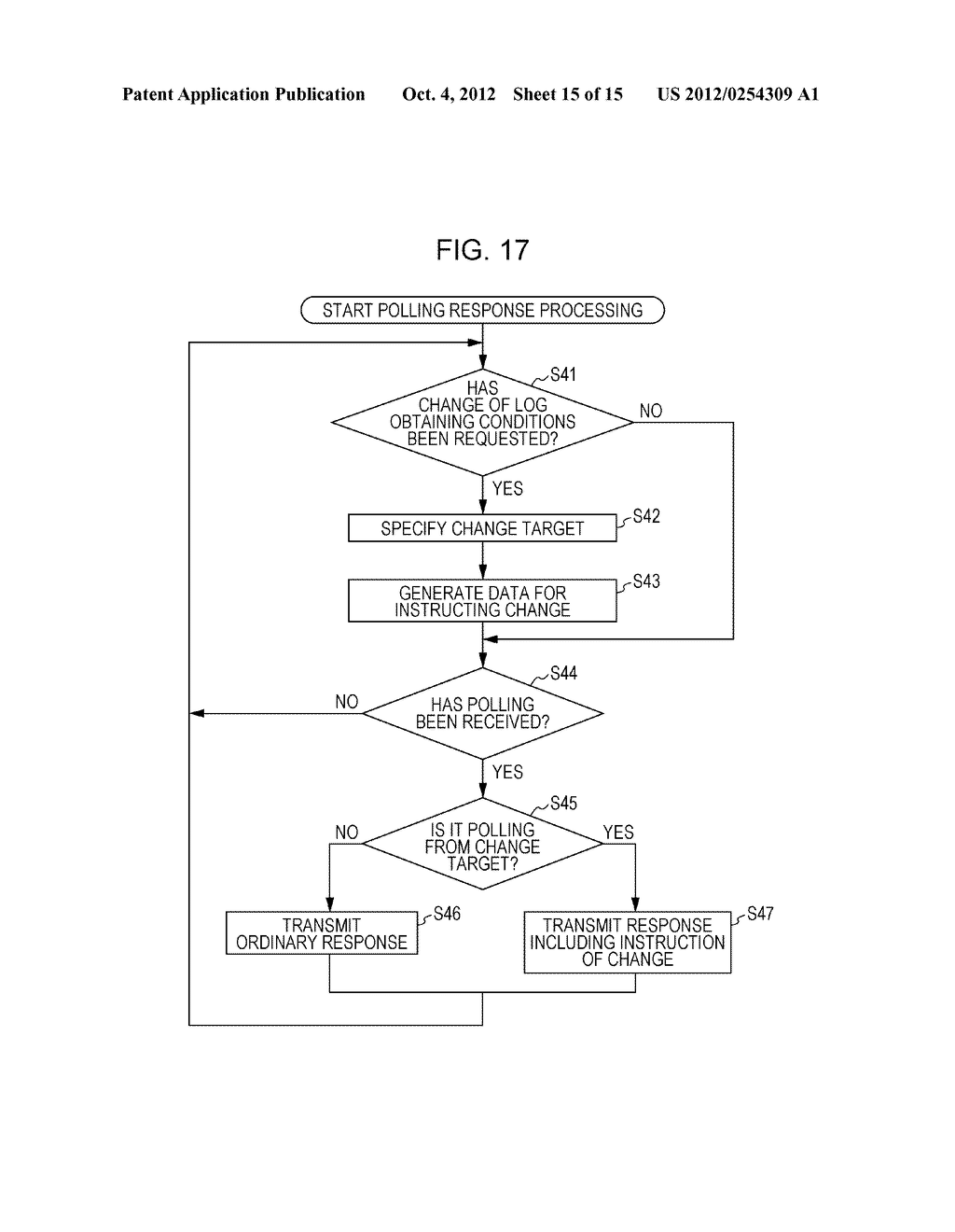 INFORMATION PROCESSING APPARATUS AND METHOD, ELECTRONIC DEVICE AND CONTROL     METHOD THEREOF, AND LOG COLLECTION SYSTEM - diagram, schematic, and image 16