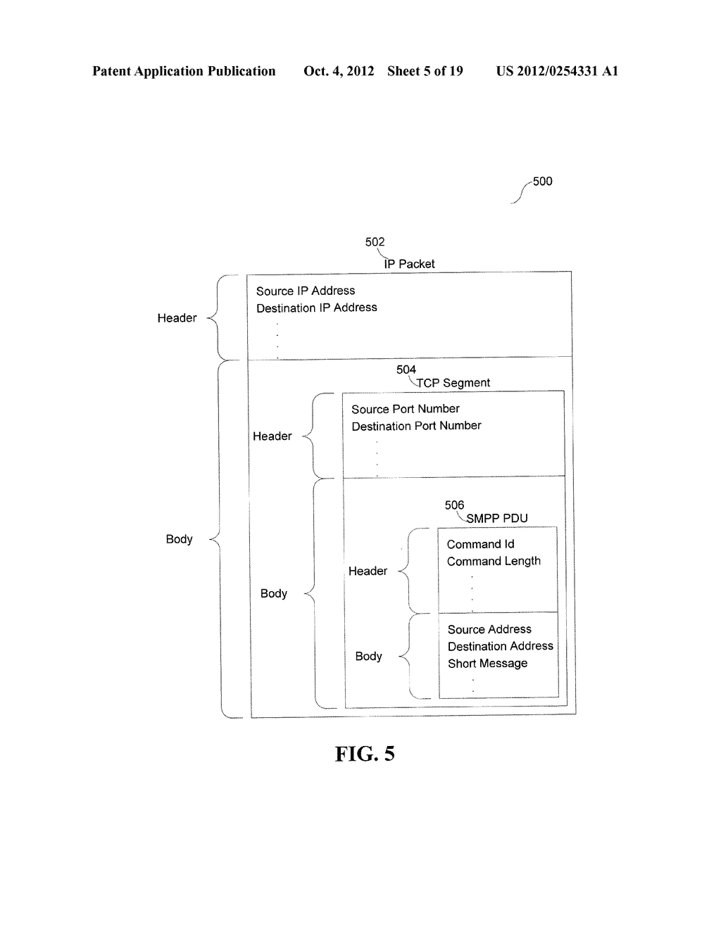 System and Method for Dynamic Throttling During Bulk Message Delivery - diagram, schematic, and image 06