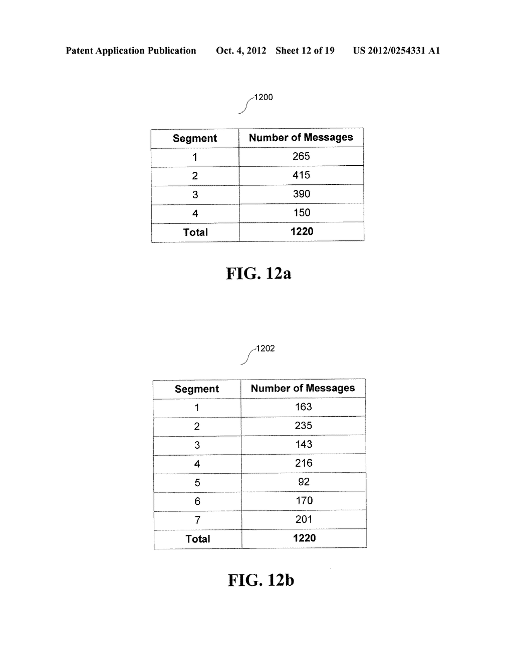 System and Method for Dynamic Throttling During Bulk Message Delivery - diagram, schematic, and image 13