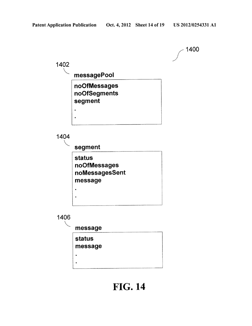 System and Method for Dynamic Throttling During Bulk Message Delivery - diagram, schematic, and image 15