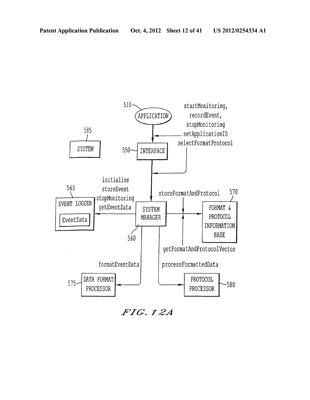 METHOD AND SYSTEM OF REMOTE DIAGNOSTIC, CONTROL AND INFORMATION COLLECTION     USING A DYNAMIC LINKED LIBRARY OF MULTIPLE FORMATS AND MULTIPLE PROTOCOLS     WITH RESTRICTION ON PROTOCOL - diagram, schematic, and image 13