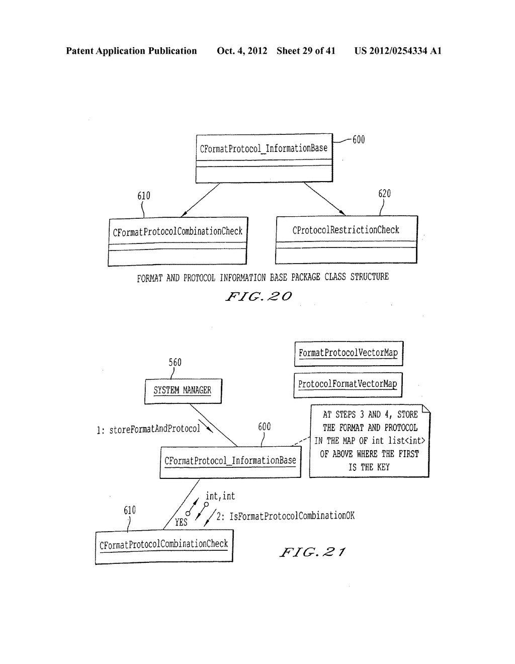 METHOD AND SYSTEM OF REMOTE DIAGNOSTIC, CONTROL AND INFORMATION COLLECTION     USING A DYNAMIC LINKED LIBRARY OF MULTIPLE FORMATS AND MULTIPLE PROTOCOLS     WITH RESTRICTION ON PROTOCOL - diagram, schematic, and image 30