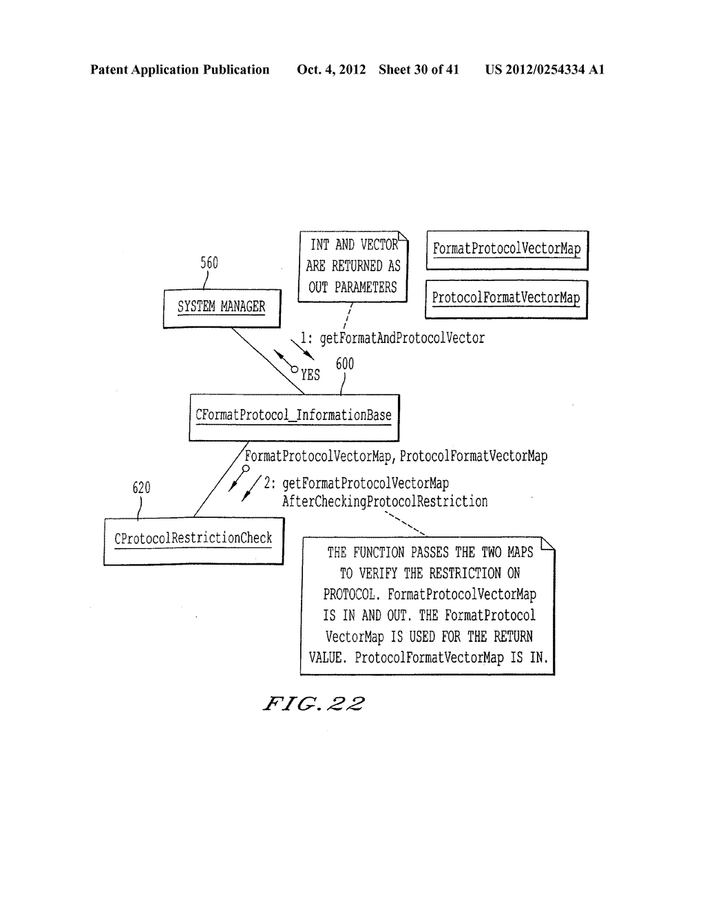 METHOD AND SYSTEM OF REMOTE DIAGNOSTIC, CONTROL AND INFORMATION COLLECTION     USING A DYNAMIC LINKED LIBRARY OF MULTIPLE FORMATS AND MULTIPLE PROTOCOLS     WITH RESTRICTION ON PROTOCOL - diagram, schematic, and image 31