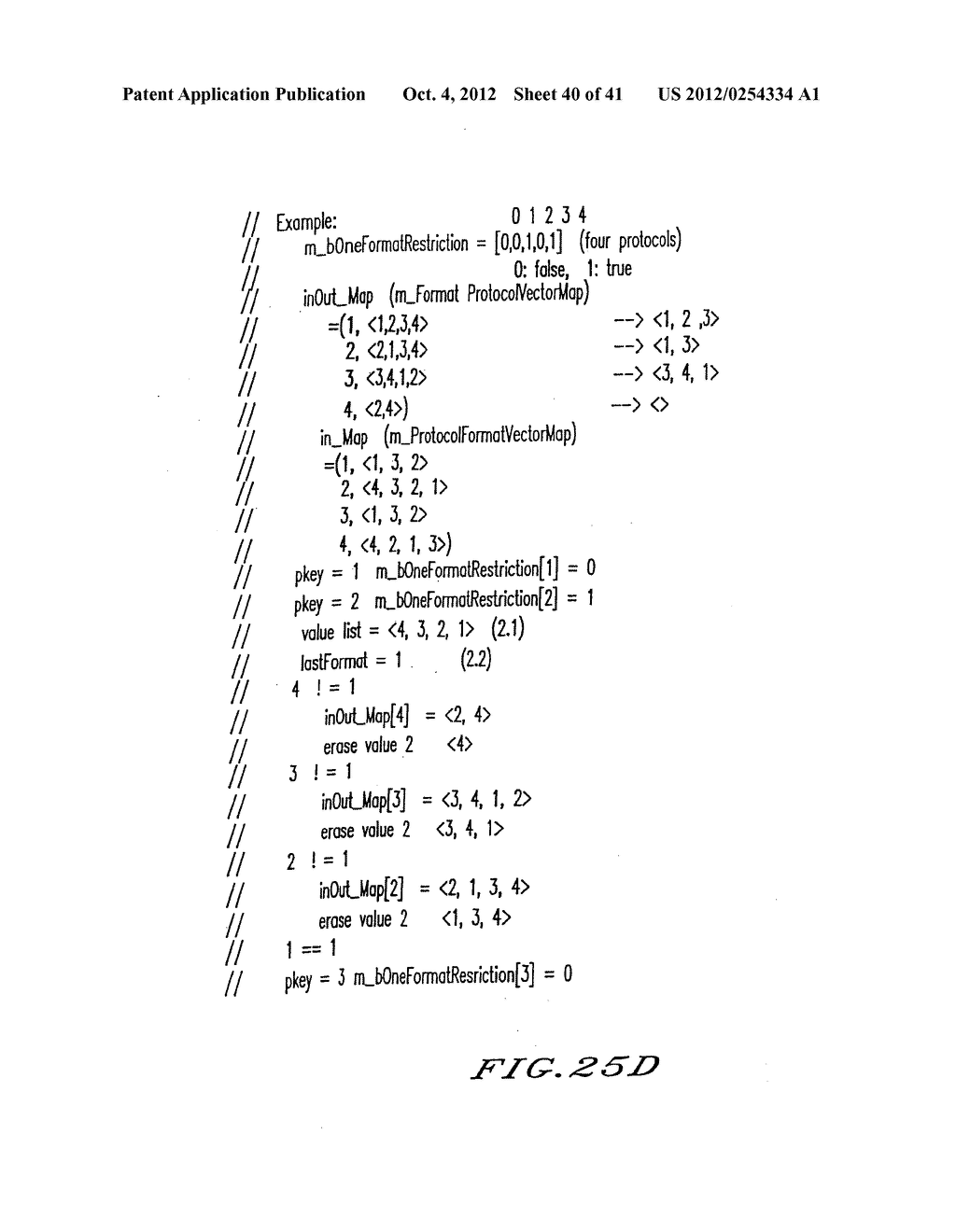 METHOD AND SYSTEM OF REMOTE DIAGNOSTIC, CONTROL AND INFORMATION COLLECTION     USING A DYNAMIC LINKED LIBRARY OF MULTIPLE FORMATS AND MULTIPLE PROTOCOLS     WITH RESTRICTION ON PROTOCOL - diagram, schematic, and image 41