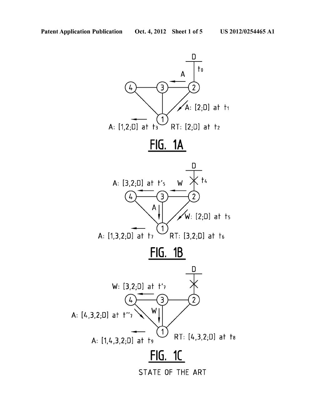 Method and system for improved routing - diagram, schematic, and image 02