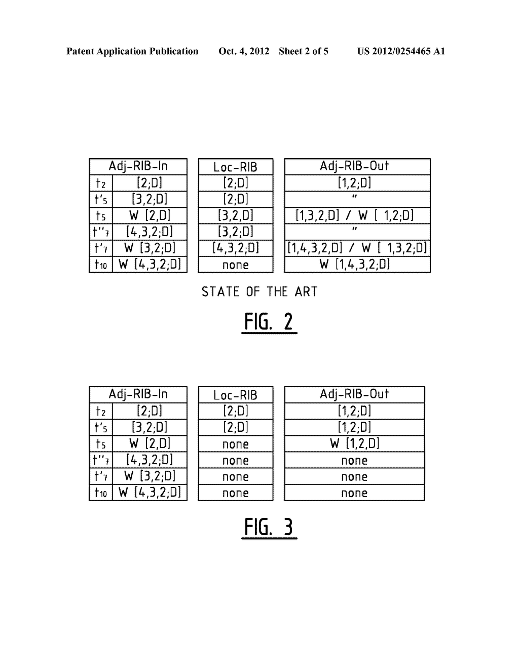 Method and system for improved routing - diagram, schematic, and image 03