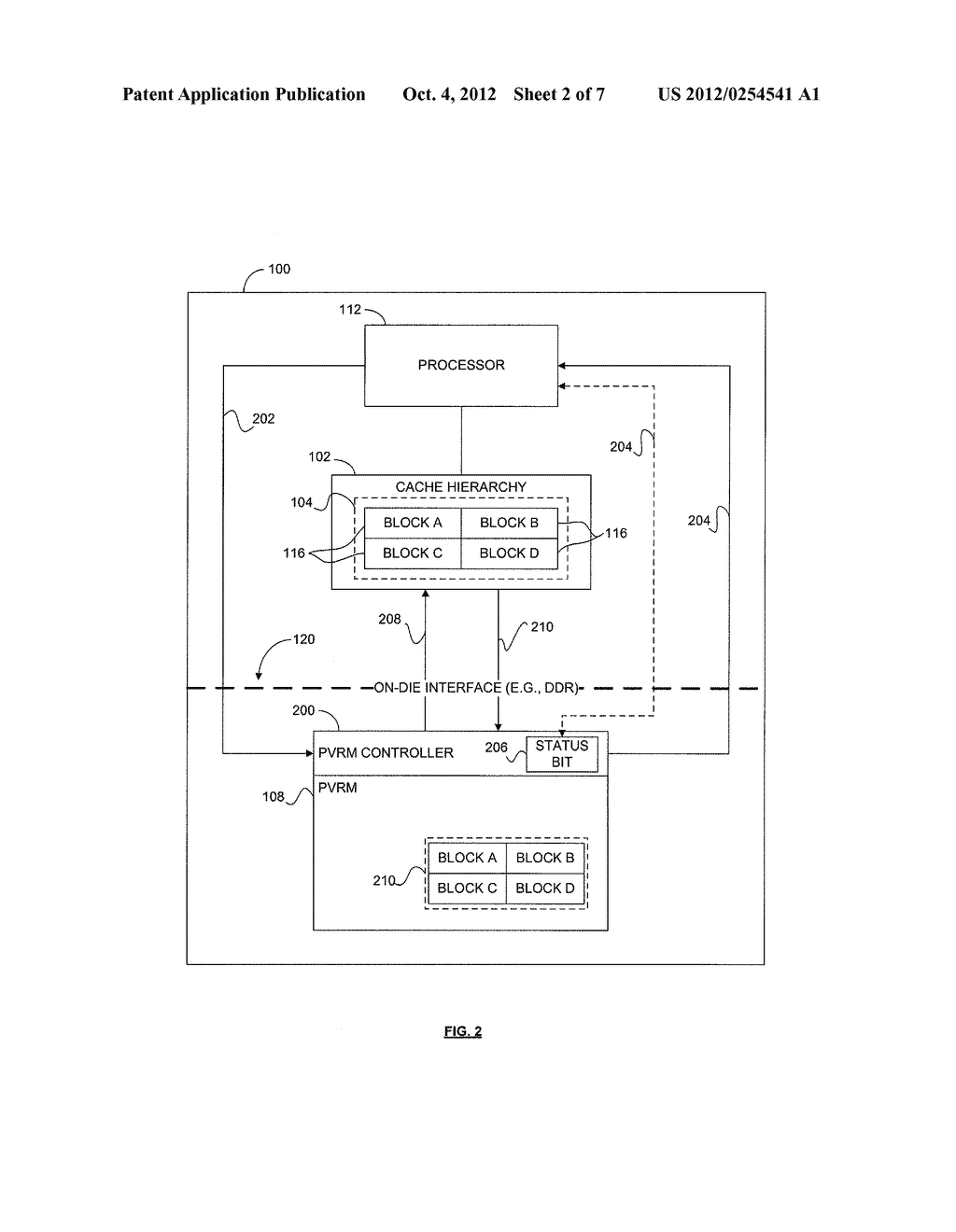 METHODS AND APPARATUS FOR UPDATING DATA IN PASSIVE VARIABLE RESISTIVE     MEMORY - diagram, schematic, and image 03