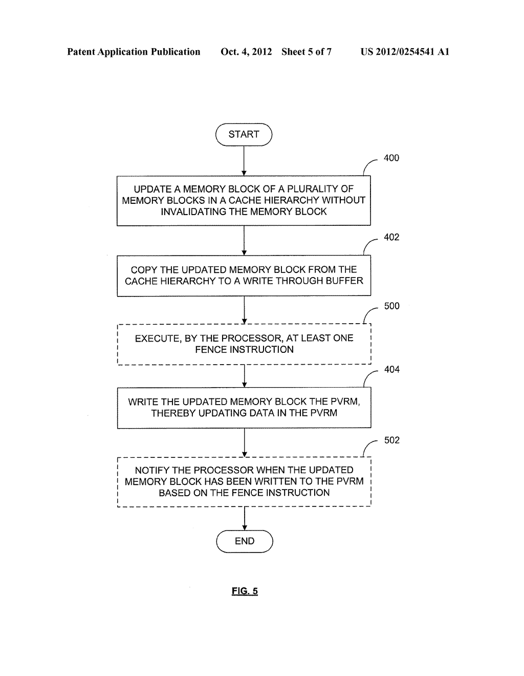 METHODS AND APPARATUS FOR UPDATING DATA IN PASSIVE VARIABLE RESISTIVE     MEMORY - diagram, schematic, and image 06