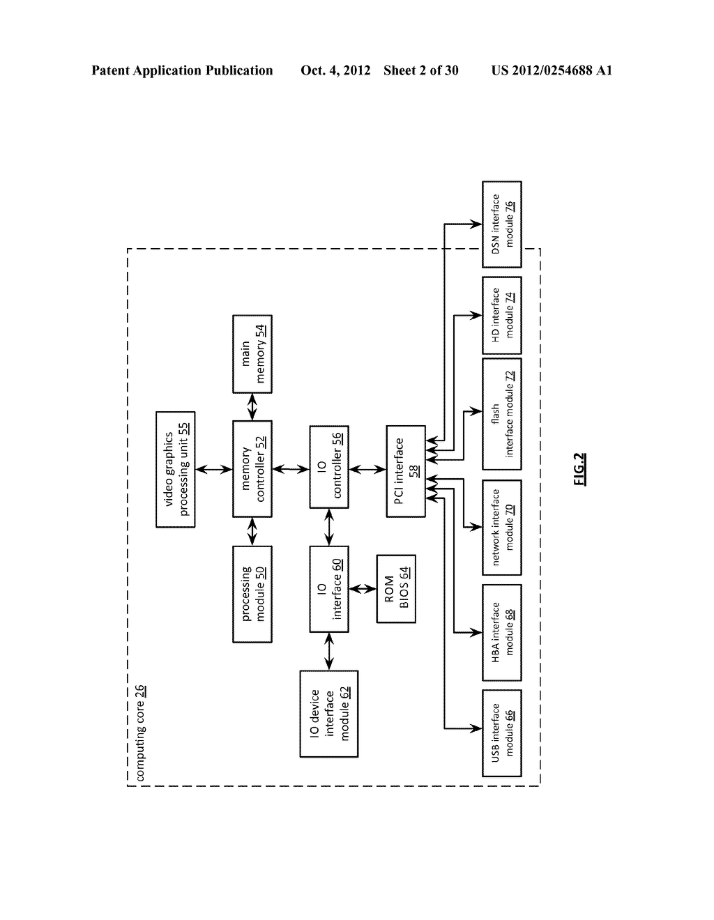 APPENDING DATA TO EXISTING DATA STORED IN A DISPERSED STORAGE NETWORK - diagram, schematic, and image 03