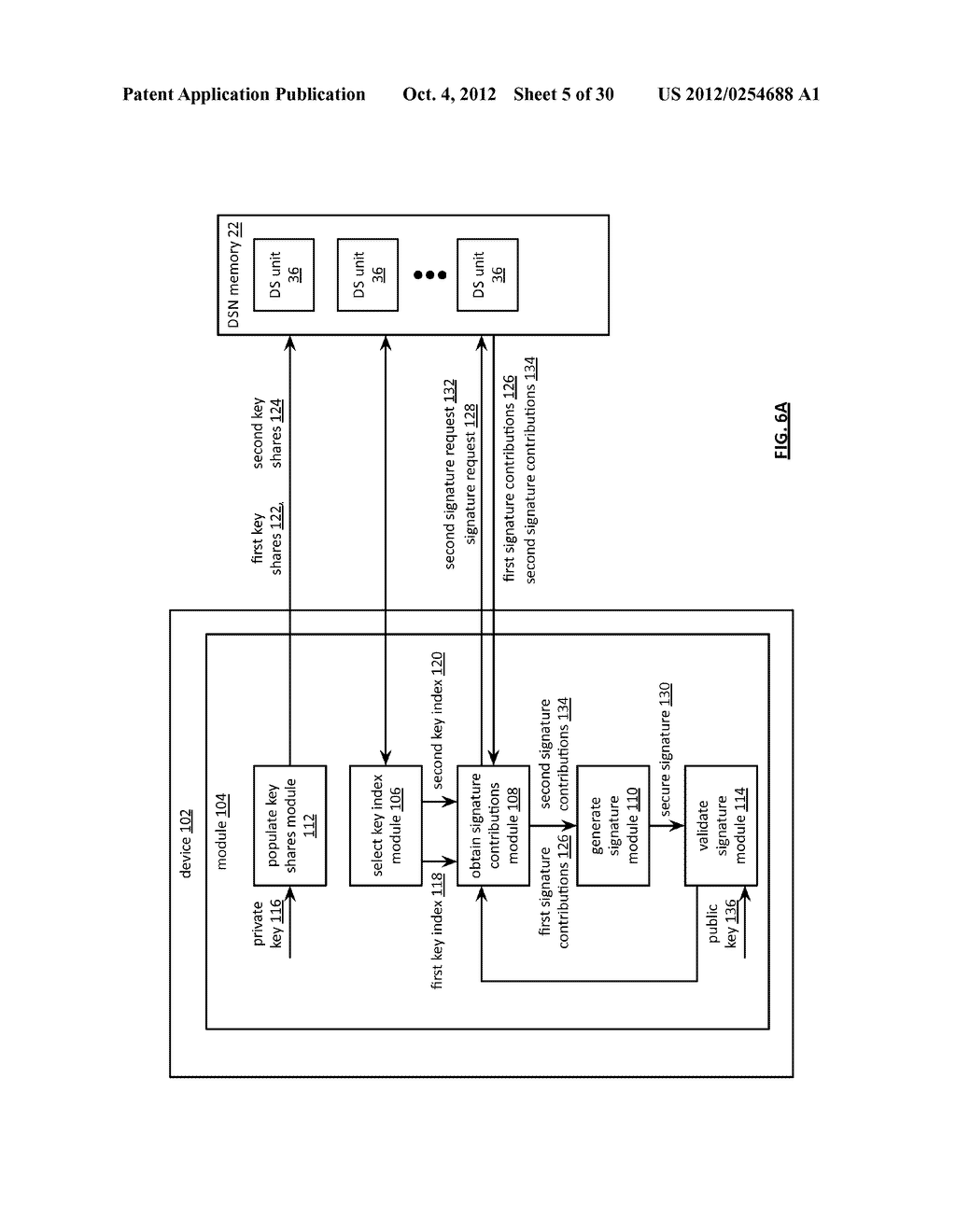 APPENDING DATA TO EXISTING DATA STORED IN A DISPERSED STORAGE NETWORK - diagram, schematic, and image 06