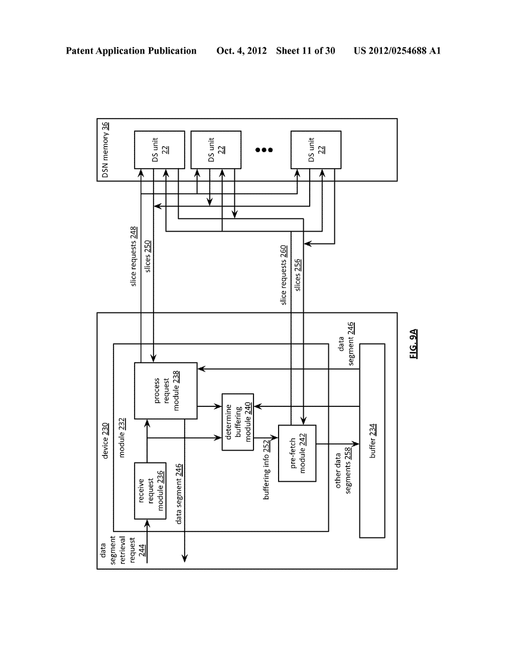 APPENDING DATA TO EXISTING DATA STORED IN A DISPERSED STORAGE NETWORK - diagram, schematic, and image 12