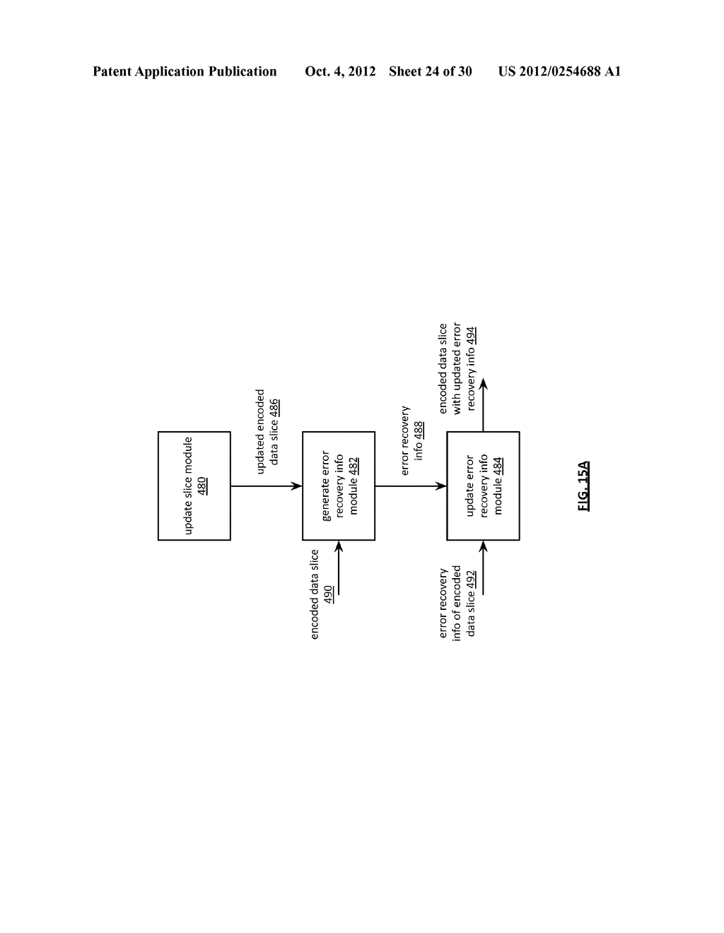 APPENDING DATA TO EXISTING DATA STORED IN A DISPERSED STORAGE NETWORK - diagram, schematic, and image 25