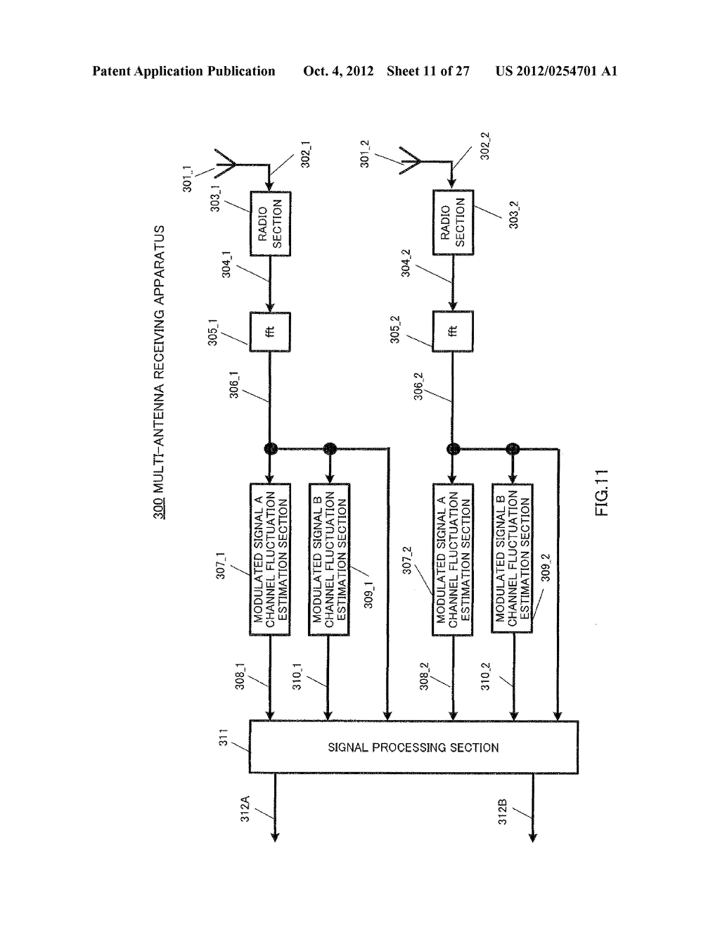 MODULATOR AND MODULATION METHOD - diagram, schematic, and image 12