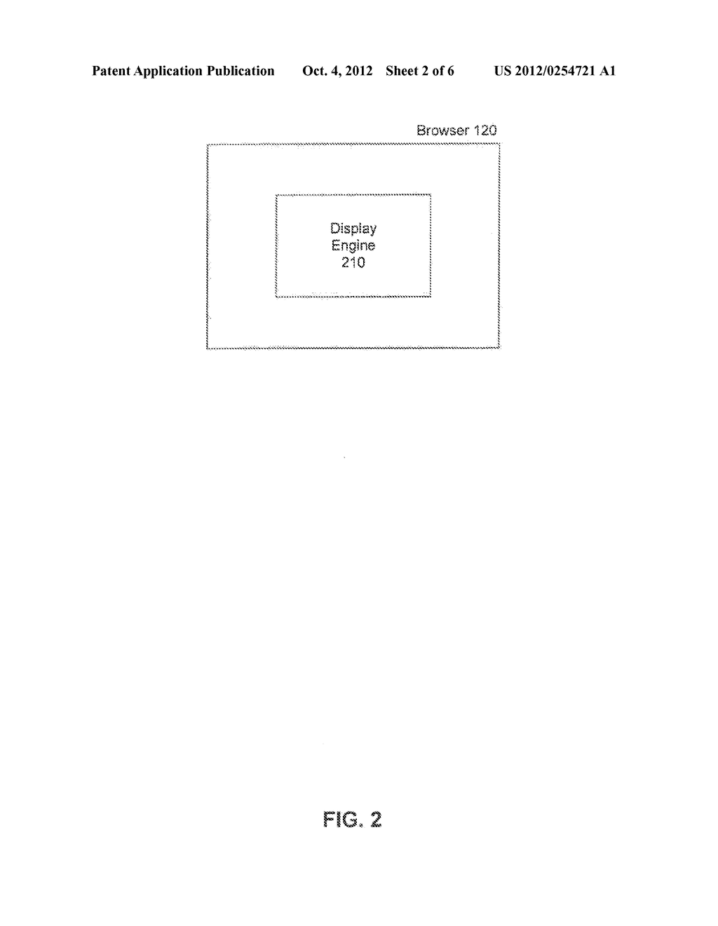 METHODS AND SYSTEMS FOR GENERATING AND DISPLAYING A PREVIEW IMAGE OF A     CONTENT AREA - diagram, schematic, and image 03