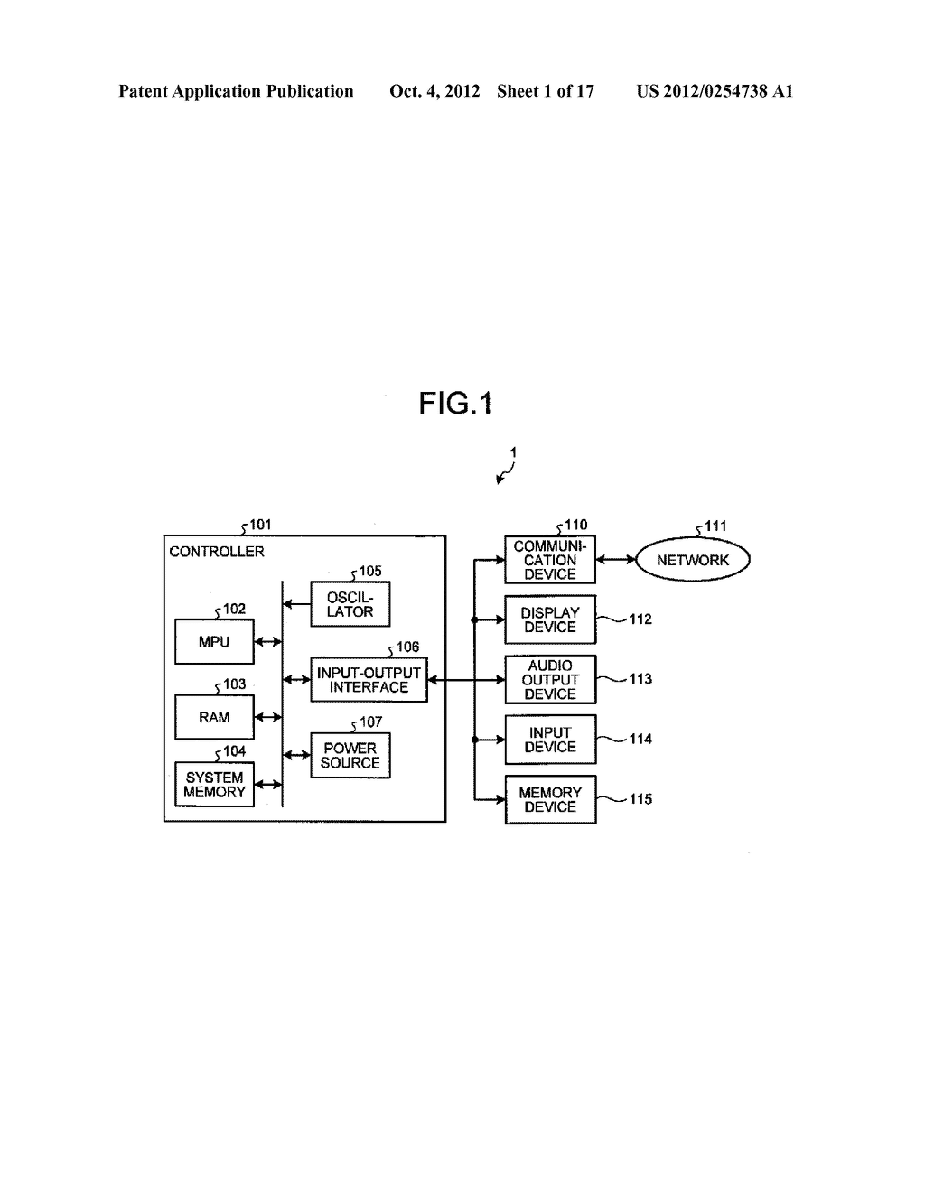 TIME-SERIES INFORMATION GENERATING APPARATUS AND TIME-SERIES INFORMATION     GENERATING METHOD - diagram, schematic, and image 02