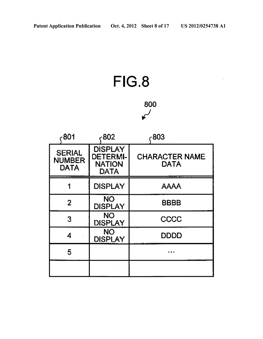 TIME-SERIES INFORMATION GENERATING APPARATUS AND TIME-SERIES INFORMATION     GENERATING METHOD - diagram, schematic, and image 09