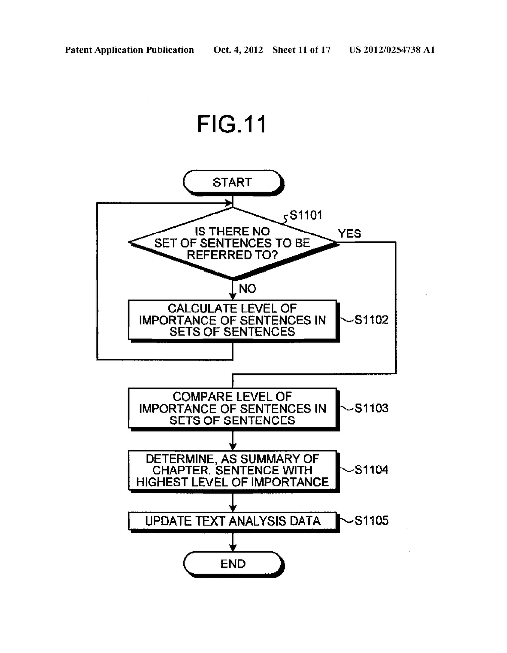TIME-SERIES INFORMATION GENERATING APPARATUS AND TIME-SERIES INFORMATION     GENERATING METHOD - diagram, schematic, and image 12