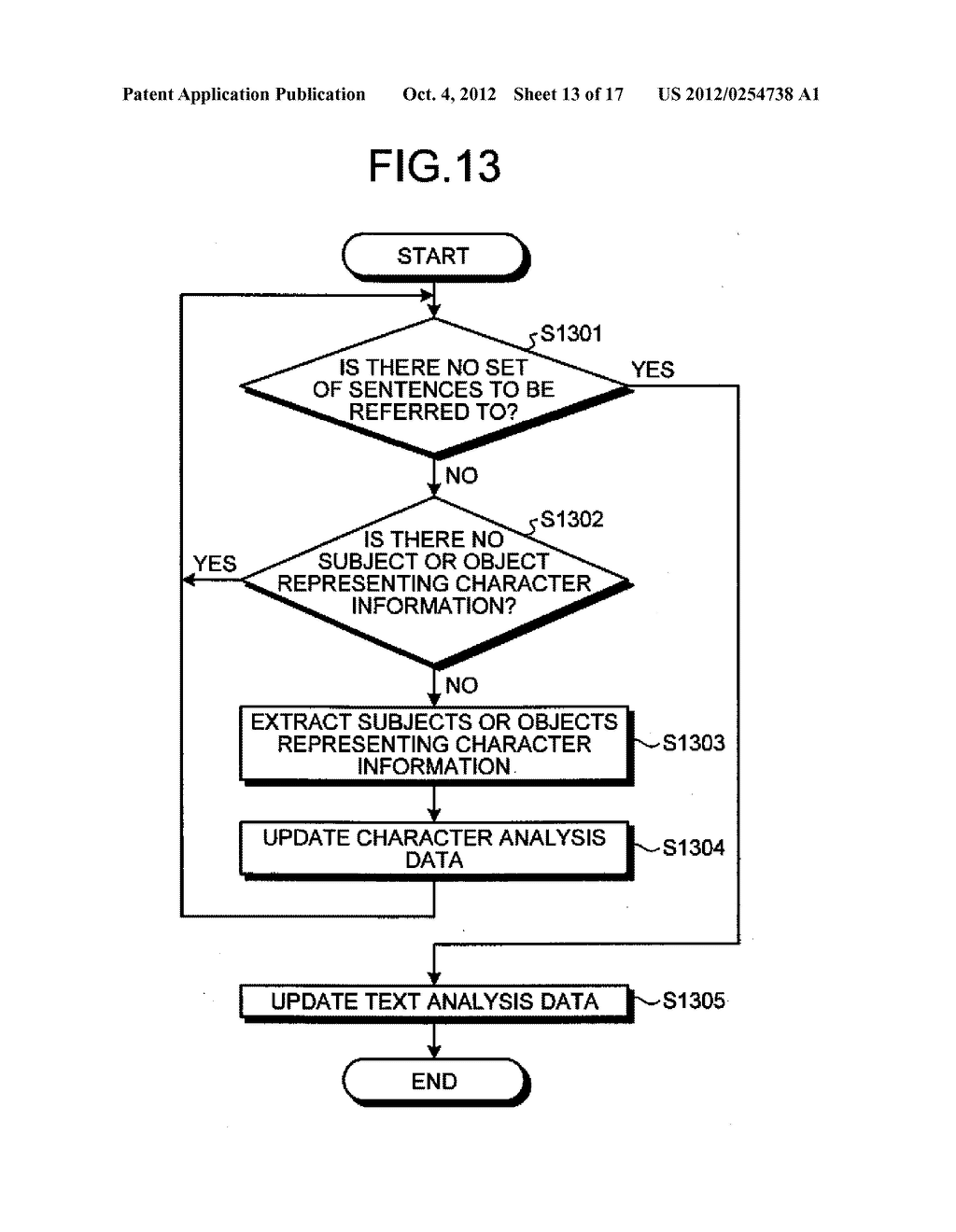 TIME-SERIES INFORMATION GENERATING APPARATUS AND TIME-SERIES INFORMATION     GENERATING METHOD - diagram, schematic, and image 14