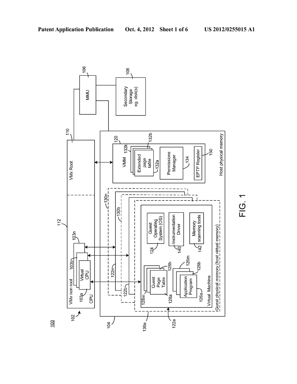 METHOD AND APPARATUS FOR TRANSPARENTLY INSTRUMENTING AN APPLICATION     PROGRAM - diagram, schematic, and image 02