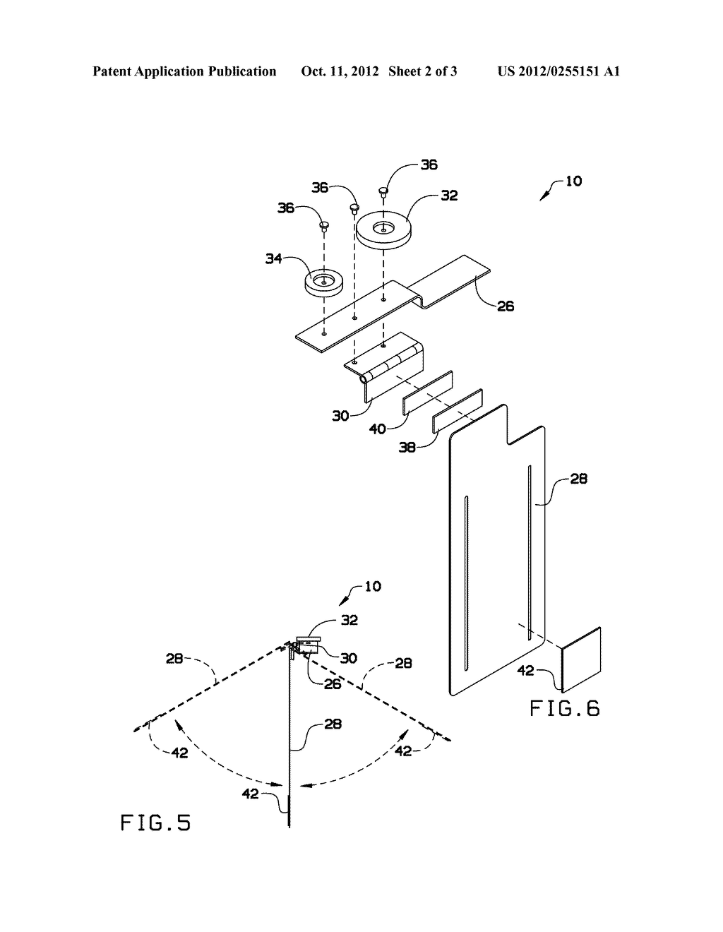 METHOD AND APPARATUS FOR REPOSITIONING A TANDEM AXLE ASSEMBLY OF A TRAILER - diagram, schematic, and image 03