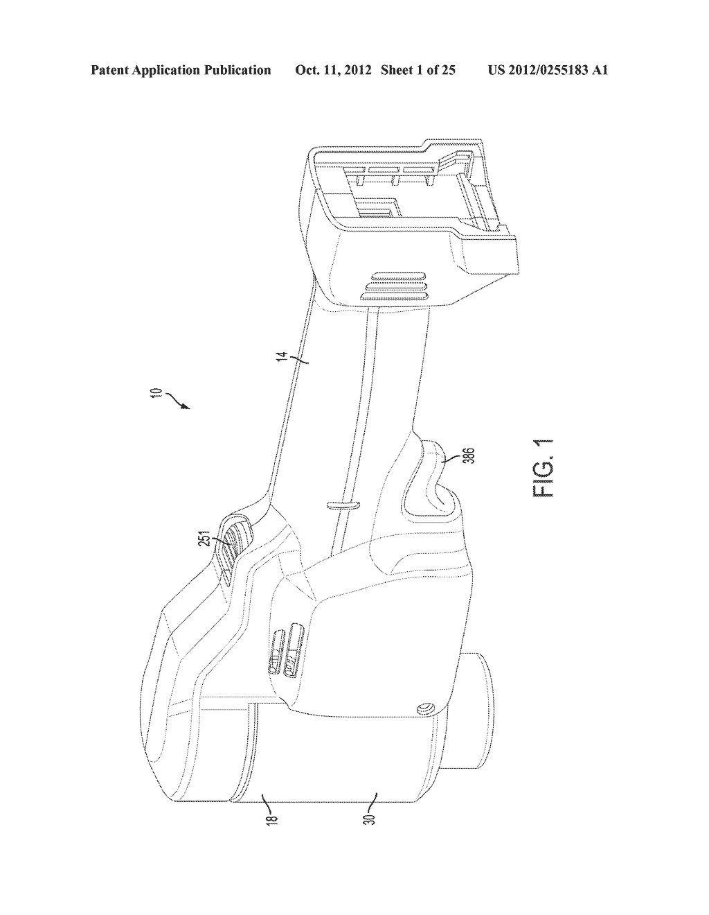 HYDRAULIC HAND-HELD KNOCKOUT PUNCH DRIVER - diagram, schematic, and image 02