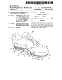 Adjustable Multi-Bladder System for an Article of Footwear diagram and image