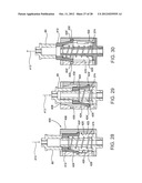 INFLATION AND MONITORING ASSEMBLY FOR A PRESSURE CUFF diagram and image