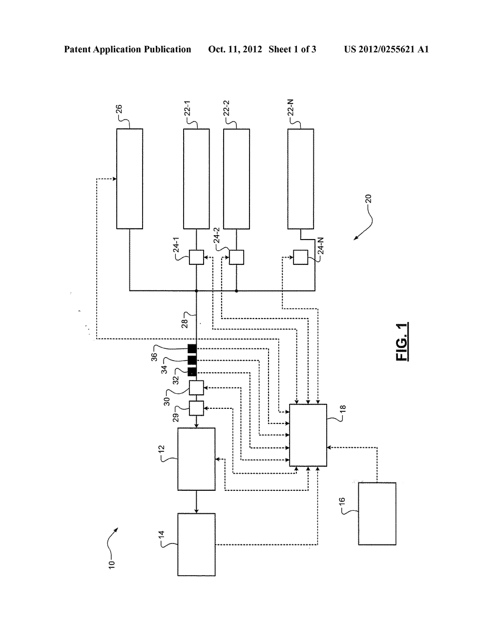 SYSTEM AND METHOD FOR CONTROLLING SHUTOFF VALVES OF COMPRESSED NATURAL GAS     FUEL TANKS IN A VEHICLE - diagram, schematic, and image 02