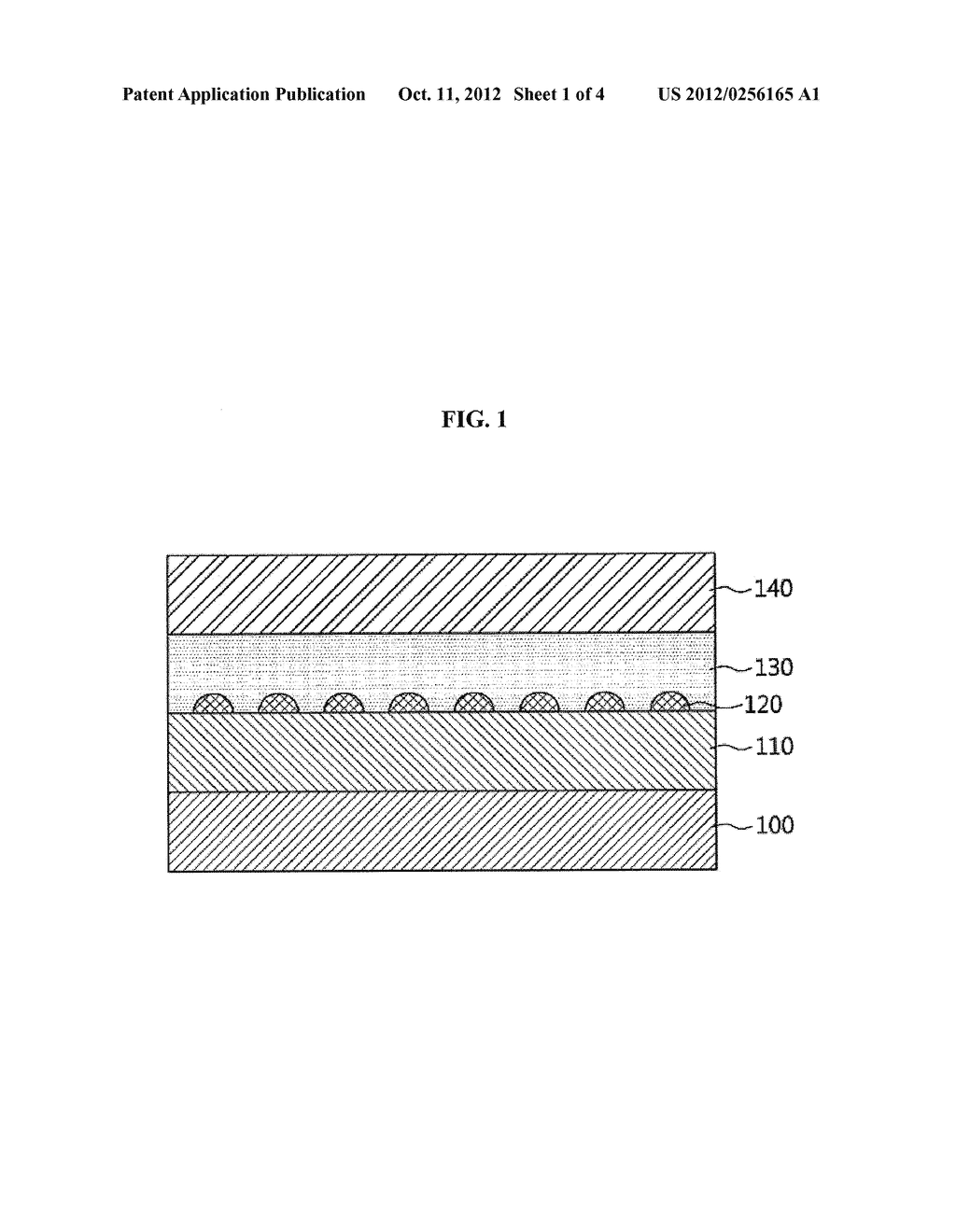 SINGLE-QUANTUM DOT DEVICE AND METHOD OF MANUFACTURING THE SAME - diagram, schematic, and image 02