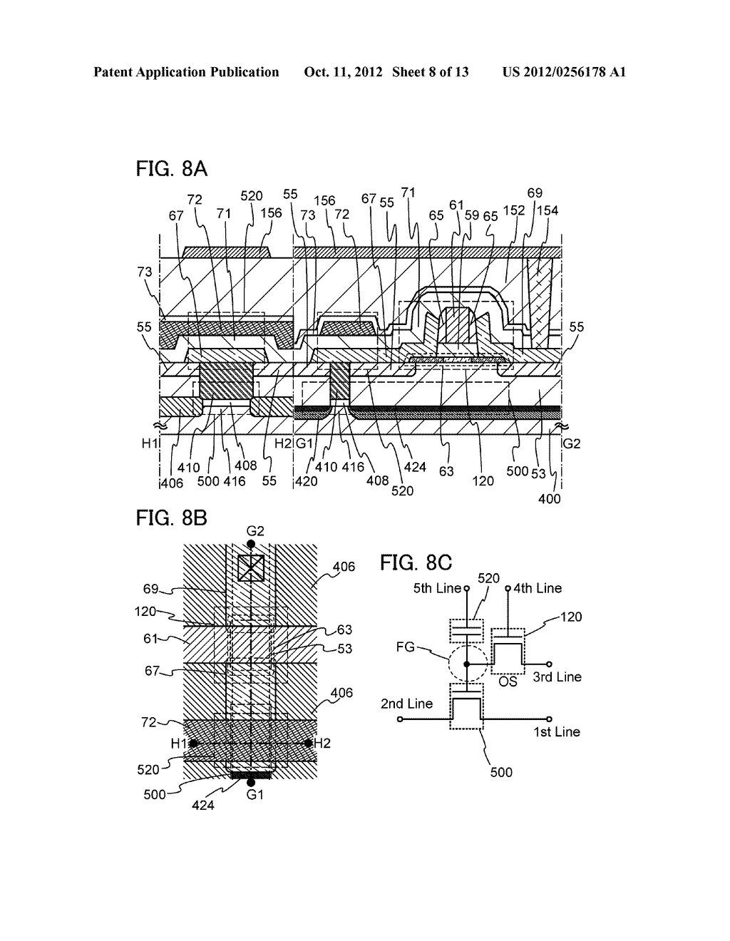 SEMICONDUCTOR DEVICE AND METHOD FOR MANUFACTURING THE SAME - diagram, schematic, and image 09