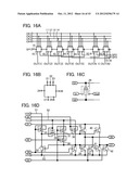 TRANSISTOR AND DISPLAY DEVICE diagram and image