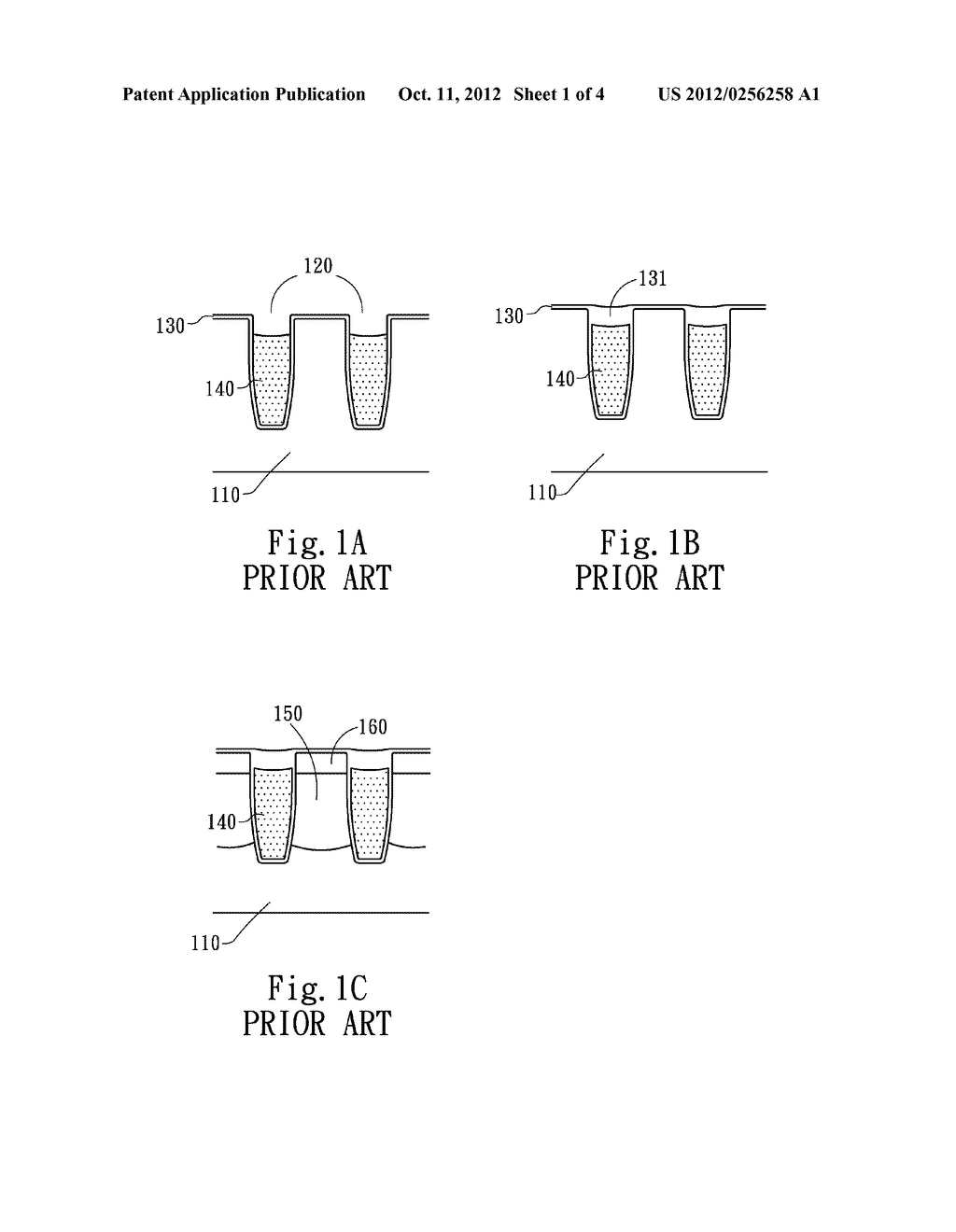 TRENCH POWER MOSFET STRUCTURE WITH HIGH CELL DENSITY AND FABRICATION     METHOD THEREOF - diagram, schematic, and image 02