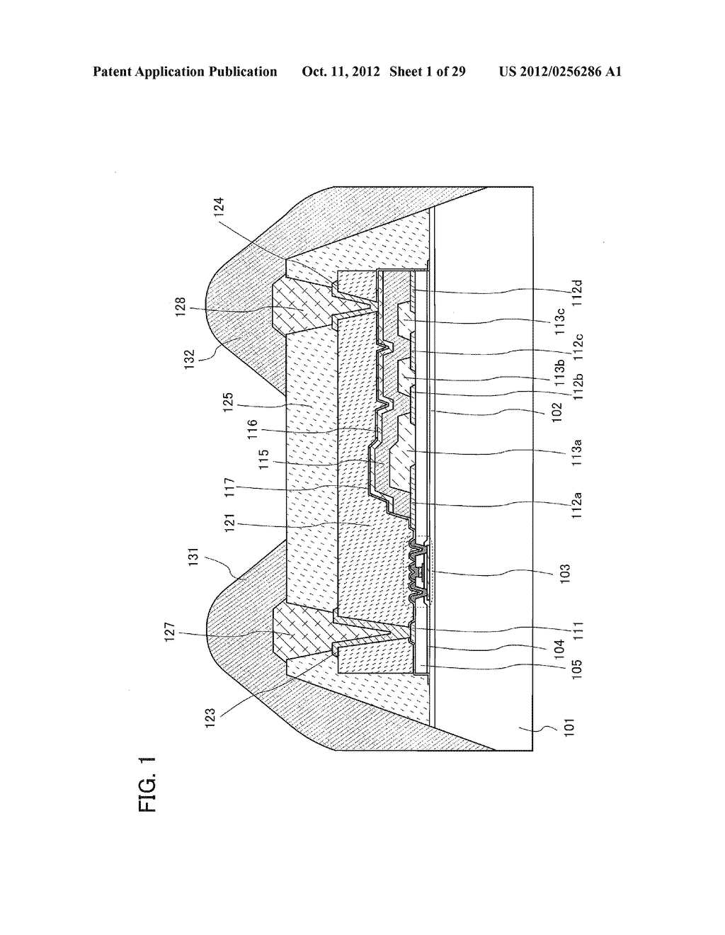PHOTOELECTRIC CONVERSION DEVICE AND ELECTRONIC DEVICE, AND METHOD FOR     MANUFACTURING PHOTOELECTRIC CONVERSION DEVICE - diagram, schematic, and image 02