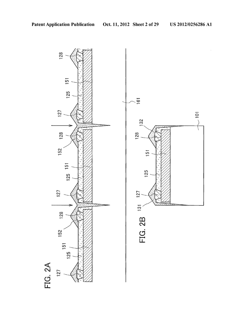 PHOTOELECTRIC CONVERSION DEVICE AND ELECTRONIC DEVICE, AND METHOD FOR     MANUFACTURING PHOTOELECTRIC CONVERSION DEVICE - diagram, schematic, and image 03