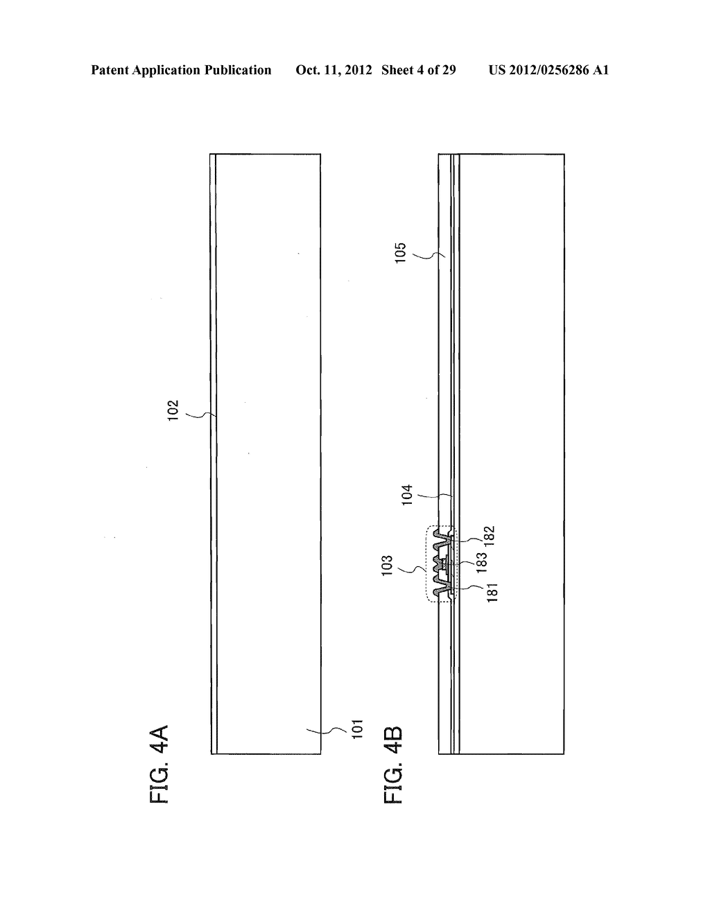 PHOTOELECTRIC CONVERSION DEVICE AND ELECTRONIC DEVICE, AND METHOD FOR     MANUFACTURING PHOTOELECTRIC CONVERSION DEVICE - diagram, schematic, and image 05