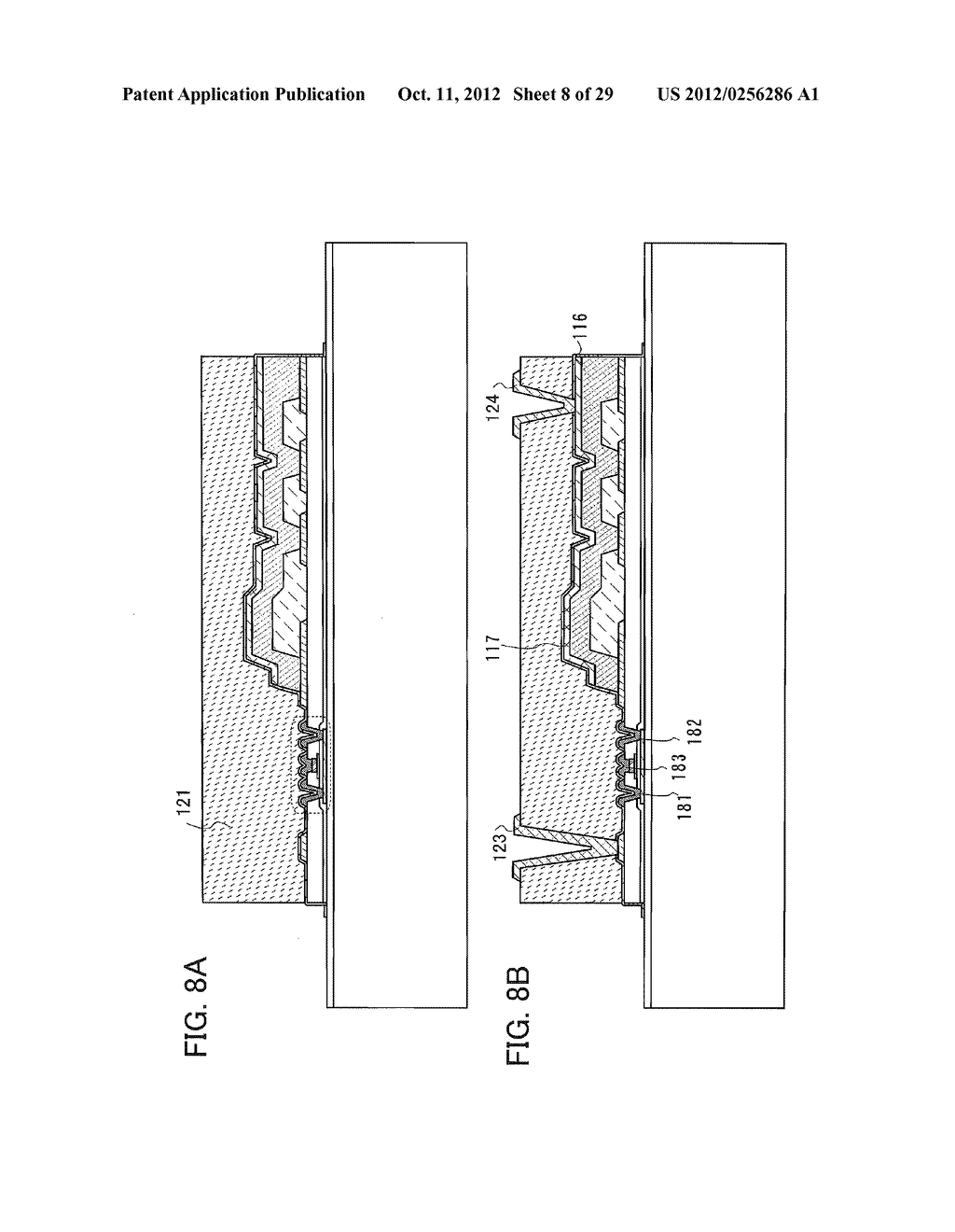 PHOTOELECTRIC CONVERSION DEVICE AND ELECTRONIC DEVICE, AND METHOD FOR     MANUFACTURING PHOTOELECTRIC CONVERSION DEVICE - diagram, schematic, and image 09