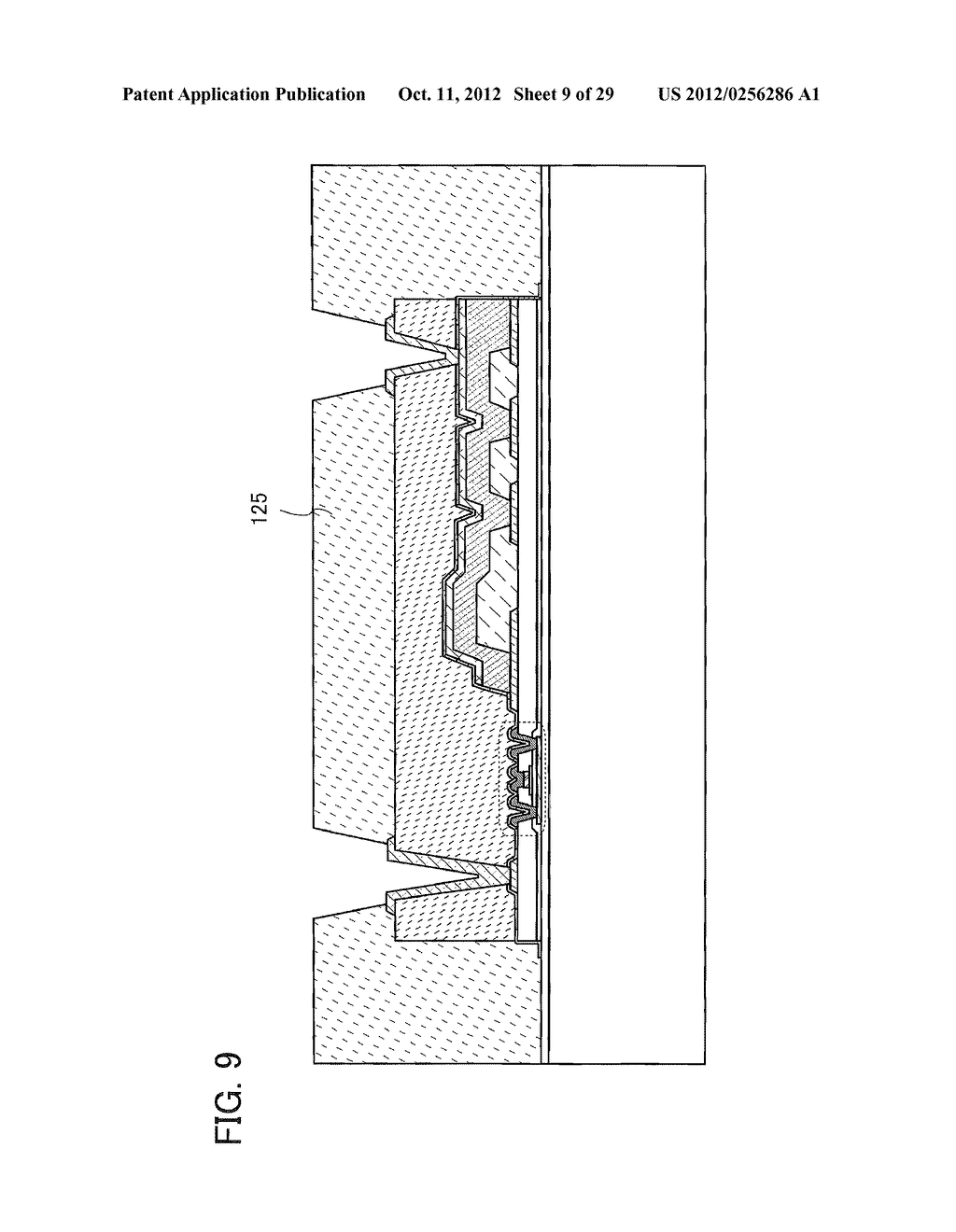 PHOTOELECTRIC CONVERSION DEVICE AND ELECTRONIC DEVICE, AND METHOD FOR     MANUFACTURING PHOTOELECTRIC CONVERSION DEVICE - diagram, schematic, and image 10