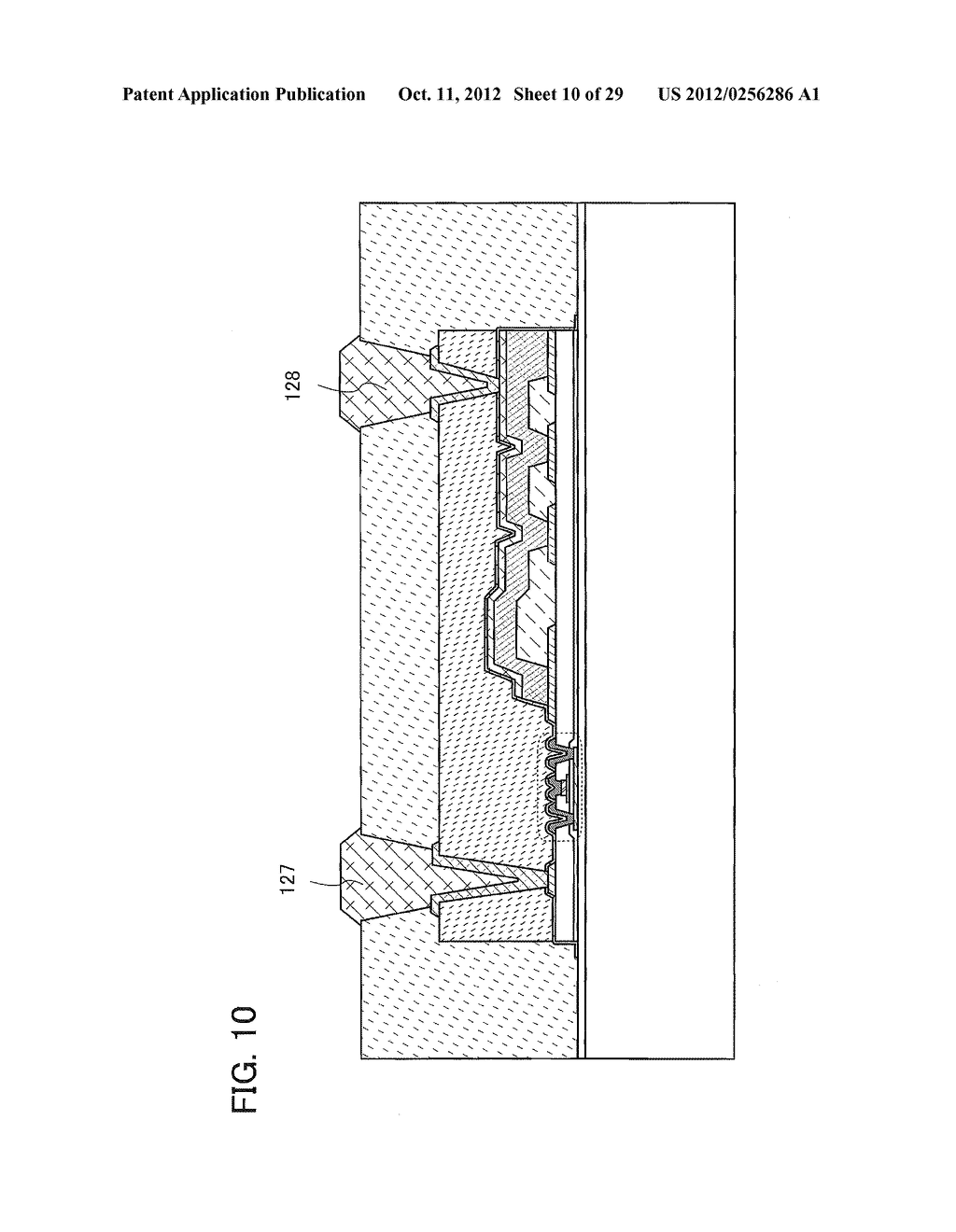 PHOTOELECTRIC CONVERSION DEVICE AND ELECTRONIC DEVICE, AND METHOD FOR     MANUFACTURING PHOTOELECTRIC CONVERSION DEVICE - diagram, schematic, and image 11