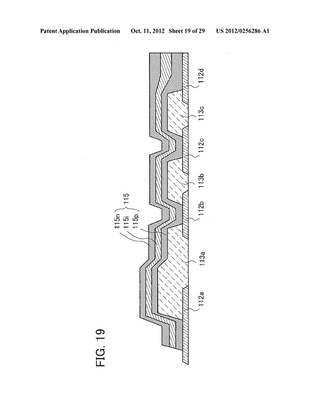 PHOTOELECTRIC CONVERSION DEVICE AND ELECTRONIC DEVICE, AND METHOD FOR     MANUFACTURING PHOTOELECTRIC CONVERSION DEVICE - diagram, schematic, and image 20