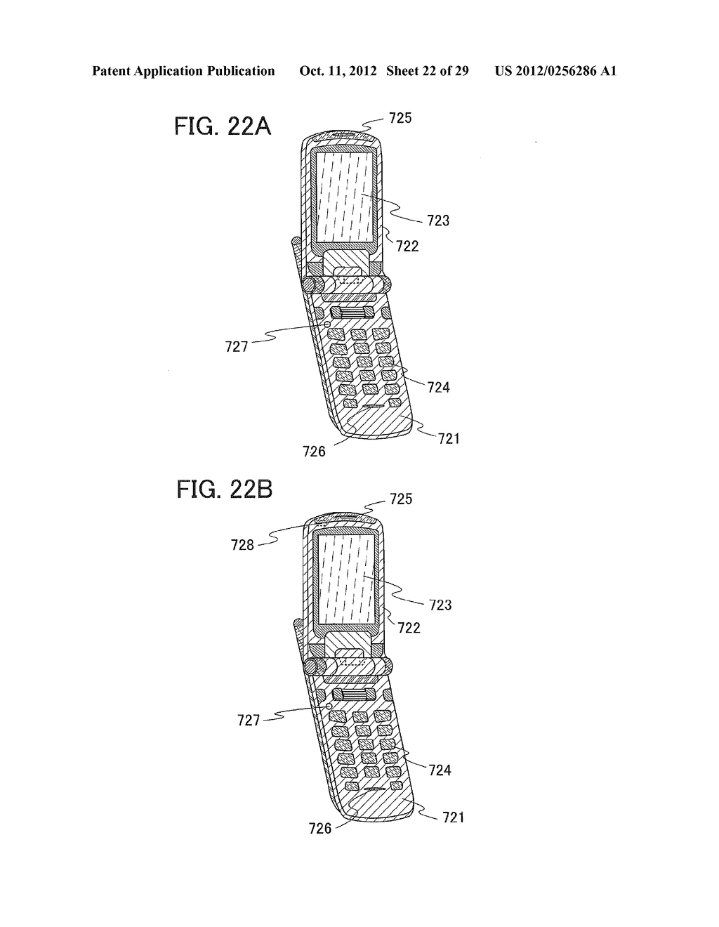 PHOTOELECTRIC CONVERSION DEVICE AND ELECTRONIC DEVICE, AND METHOD FOR     MANUFACTURING PHOTOELECTRIC CONVERSION DEVICE - diagram, schematic, and image 23