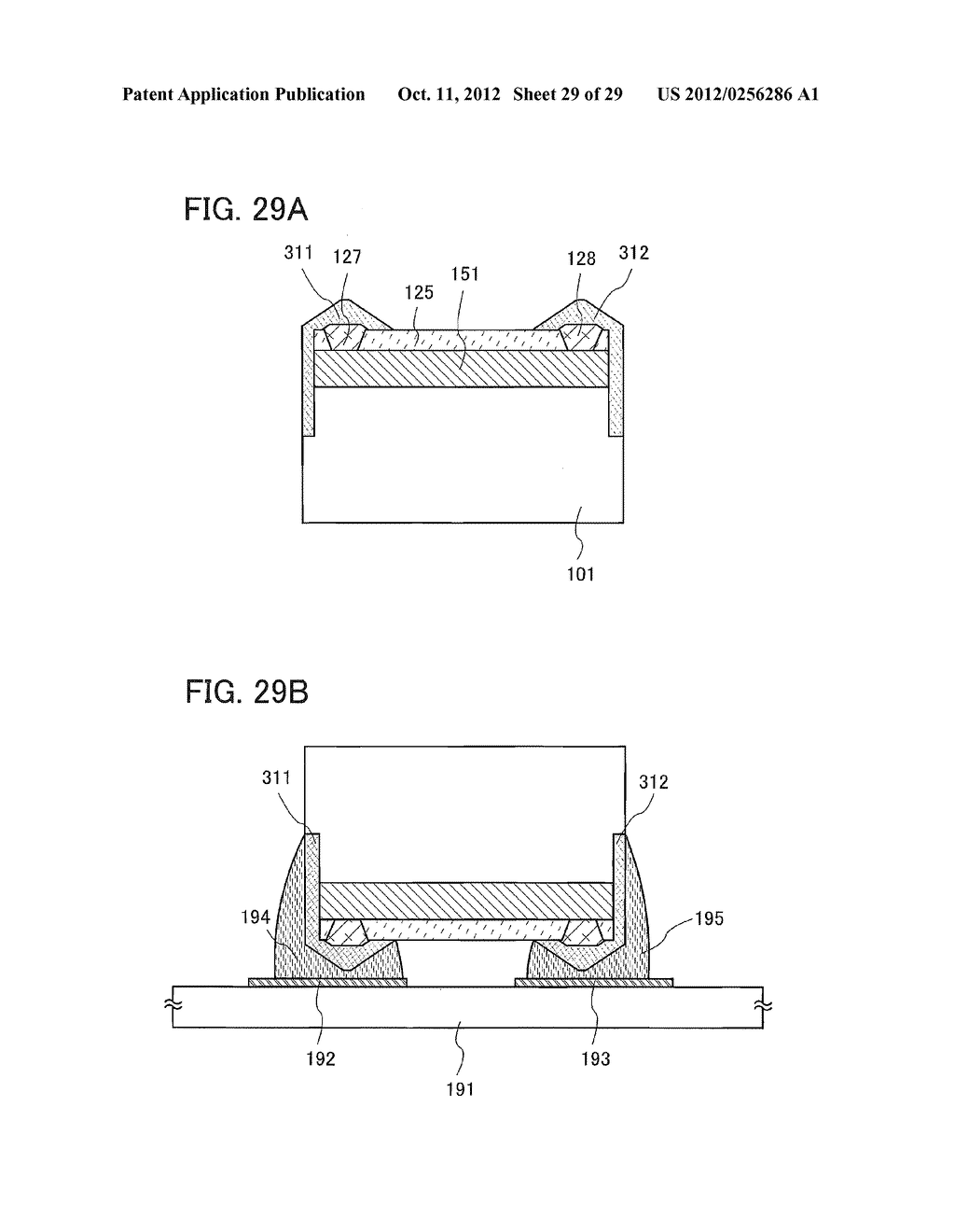 PHOTOELECTRIC CONVERSION DEVICE AND ELECTRONIC DEVICE, AND METHOD FOR     MANUFACTURING PHOTOELECTRIC CONVERSION DEVICE - diagram, schematic, and image 30